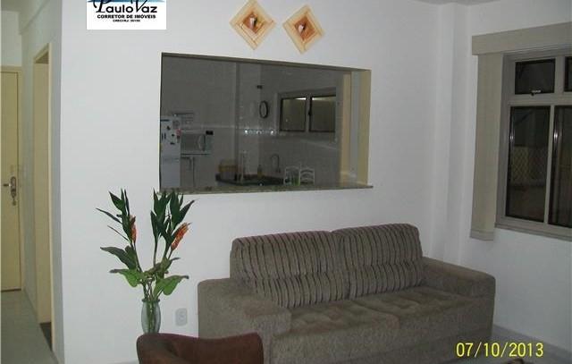 Vendo Lindo Apartamento – Araruama-RJ – Parque Hotel – 3 quartos – R$ 260 mil