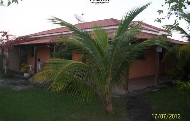 Oportunidade ! Boa Casa – Araruama-RJ – São Vicente – 2 qts – R$ 140 mil
