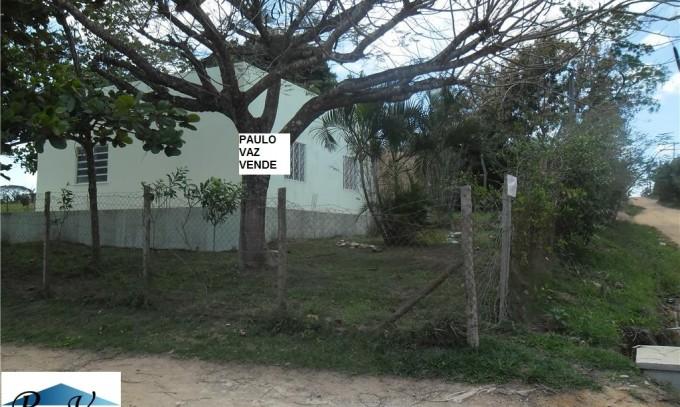 BOA CASA EM ARARUAMA-RJ- SÃO VICENTE – 2 QUARTOS – AMPLO QUINTAL !