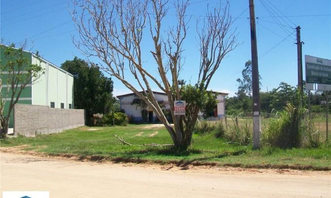 Vendo Terreno no Centro de São Vicente – Araruama – RJ – 450m² – R$ 60 mil