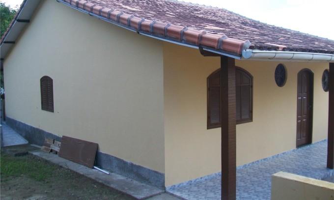 Ótima Oportunidade Boa Casa Araruama RJ São Vicente 3 quartos(sendo 1 suíte) Amplo Quintal À Vista ou Caixa