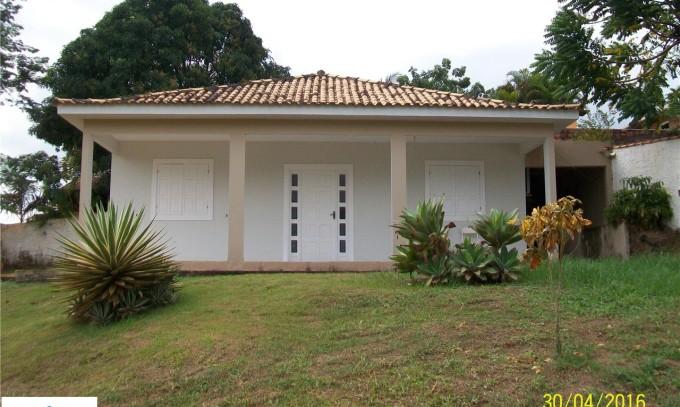 Boa Casa em Araruama RJ Centro de São Vicente 2 quartos Amplo Quintal