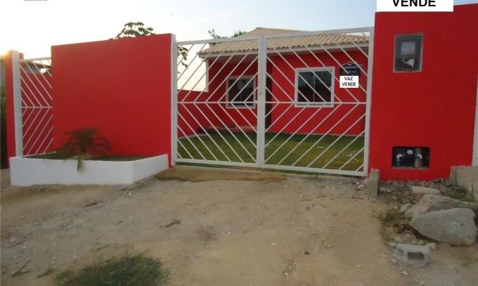 Excelente Casa Nova Araruama RJ Boa Perna 2 Quartos Sendo 1 Suíte