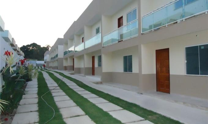 Ótimo Duplex em Araruama RJ Praça da Bandeira 2 Quartos