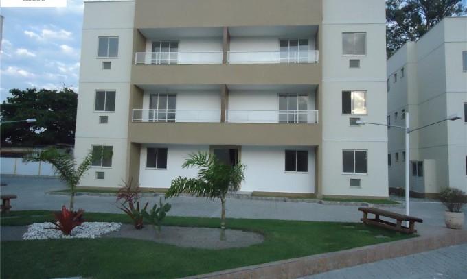 Excelentes Apartamentos Novos Araruama RJ Pontinha em Frente à Lagoa 2 Quartos Sendo 1 Suíte