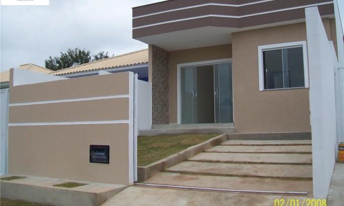 Minha Casa Minha Vida Araruama RJ Praia do Hospício 2 Quartos Churrasqueira